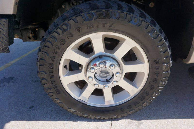 Ford Super Duty F-250 SRW 2010 price $23,995