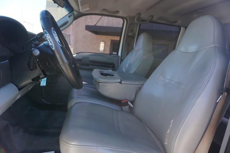 Ford Super Duty F-350 SRW 2006 price $12,995