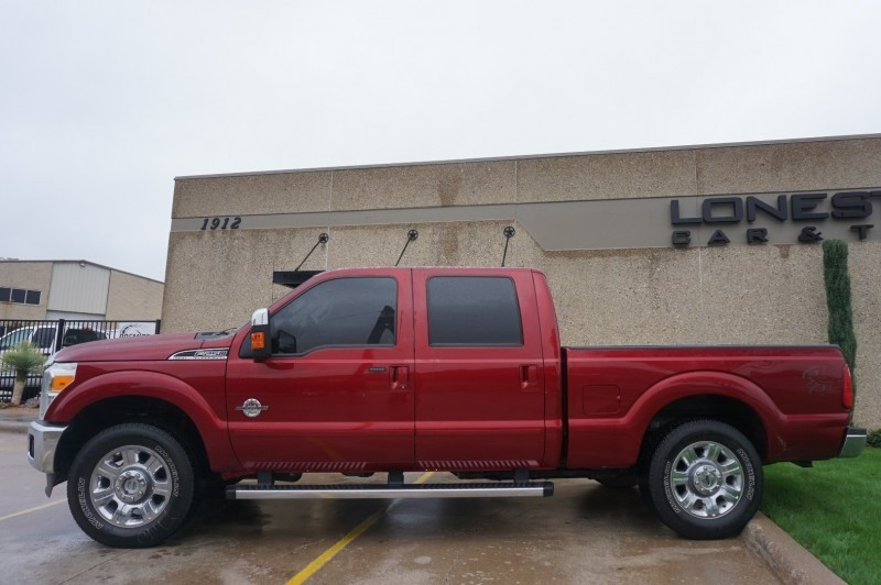 Ford Super Duty F-250 SRW 2015 price $32,995