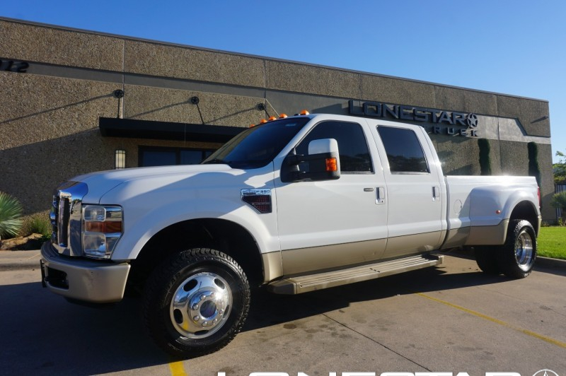 FORD F350 2008 price Call for Pricing.