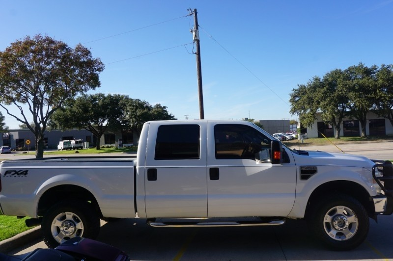 Ford F250 2010 price $19,995