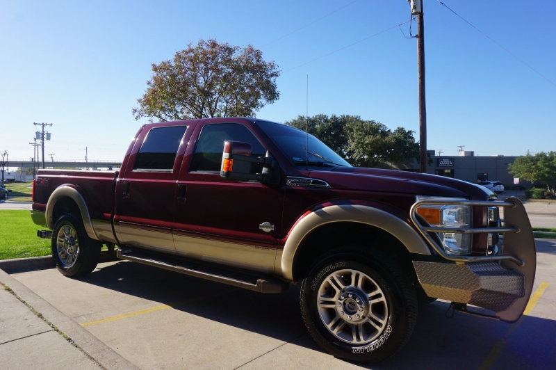 Ford Super Duty F-250 SRW 2011 price $32,995