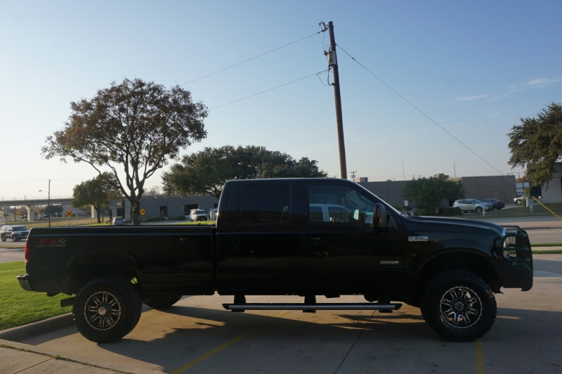 Ford Super Duty F-350 SRW 2006 price $16,995
