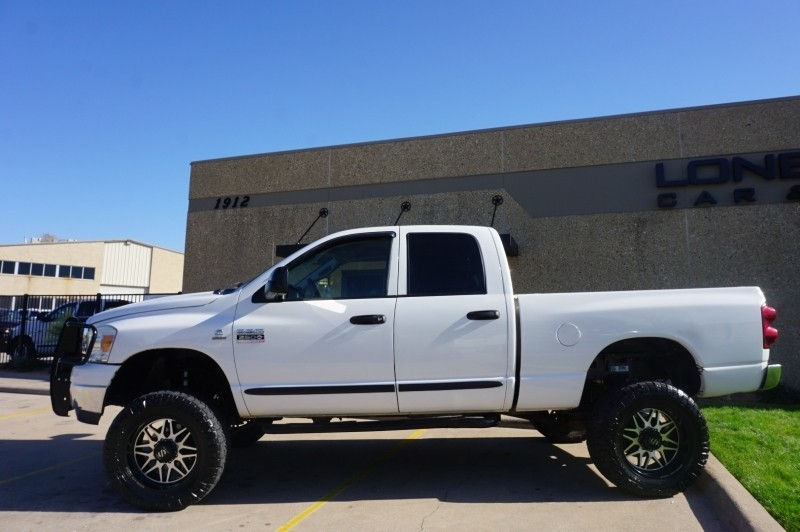 Dodge Ram 2500 2007 price Call for Pricing.