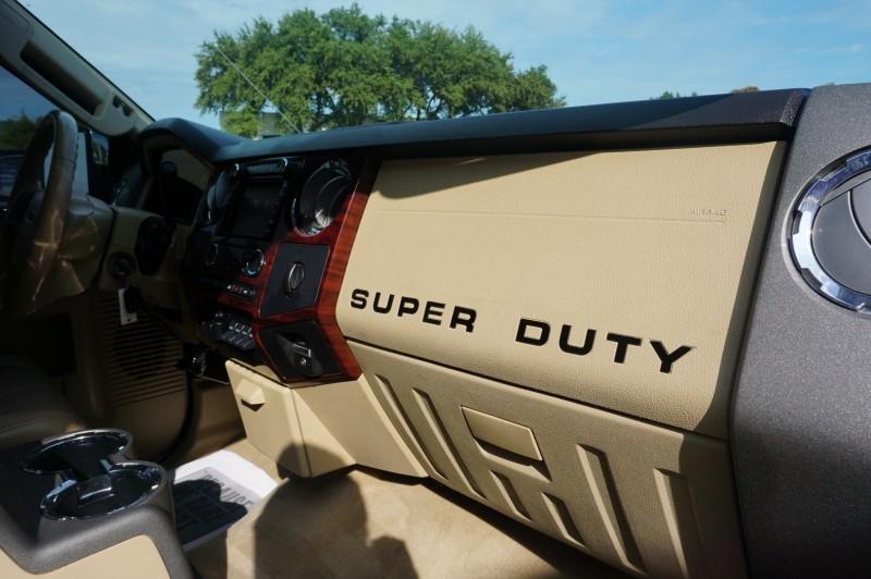 Ford Super Duty F-250 SRW 2010 price $25,995