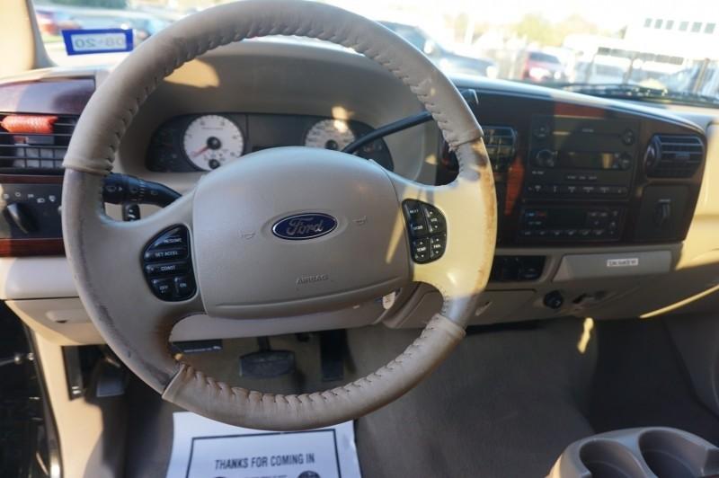 Ford Super Duty F-250 2006 price $15,995