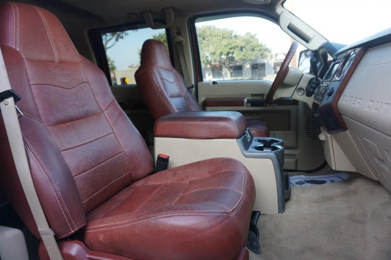 Ford Super Duty F-250 SRW 2008 price $24,995