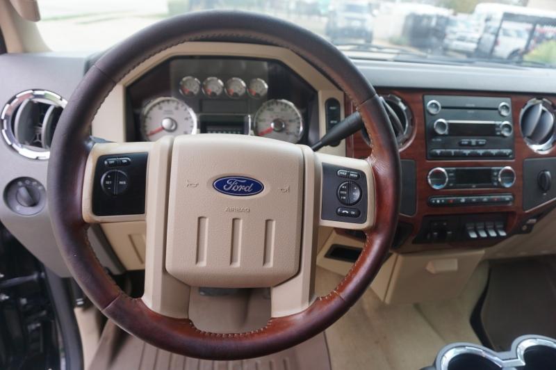 Ford Super Duty F-250 SRW 2010 price $19,995