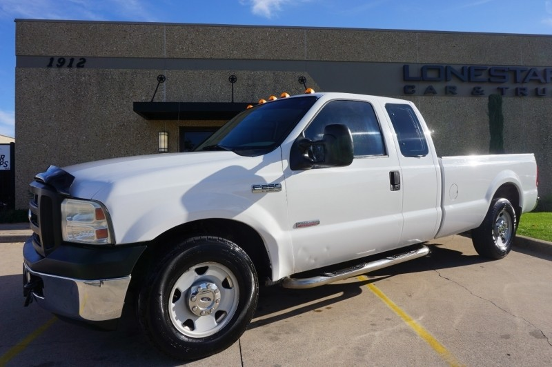 Ford F250 2007 price $12,995