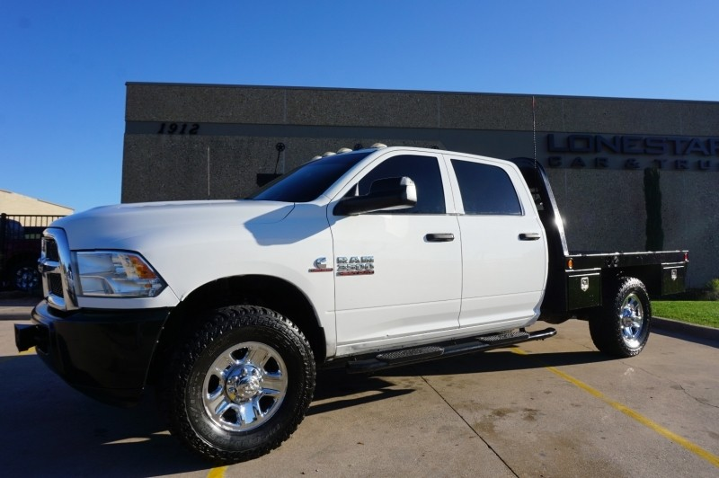 RAM 3500 2013 price $24,995