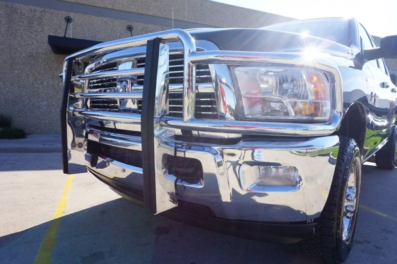 Dodge RAM 2500 2011 price Call for Pricing.