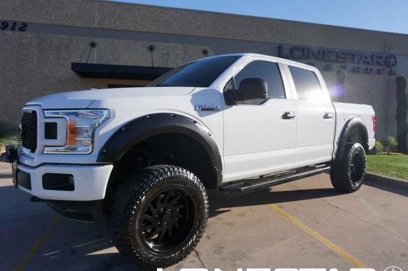 FORD F150 2019 price $35,995