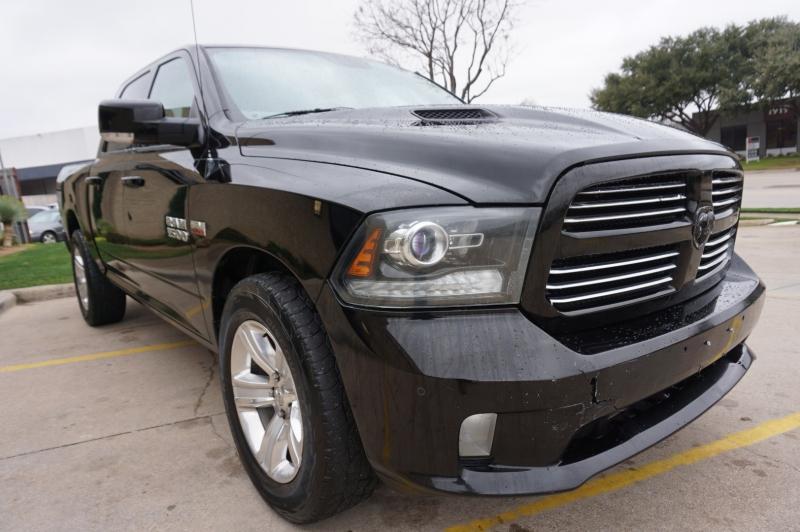 RAM 1500 2014 price $10,995