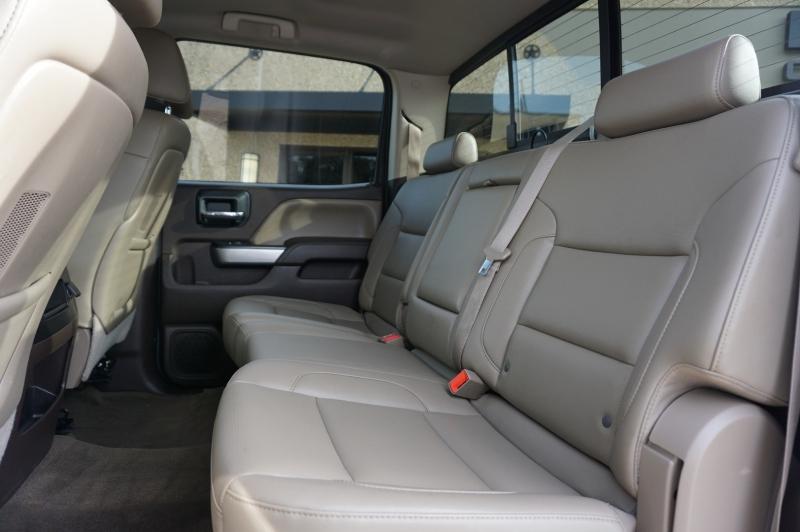 CHEVROLET SILVERADO 2500 2015 price $30,995