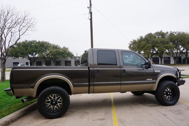 Ford Super Duty F-250 2007 price $14,995