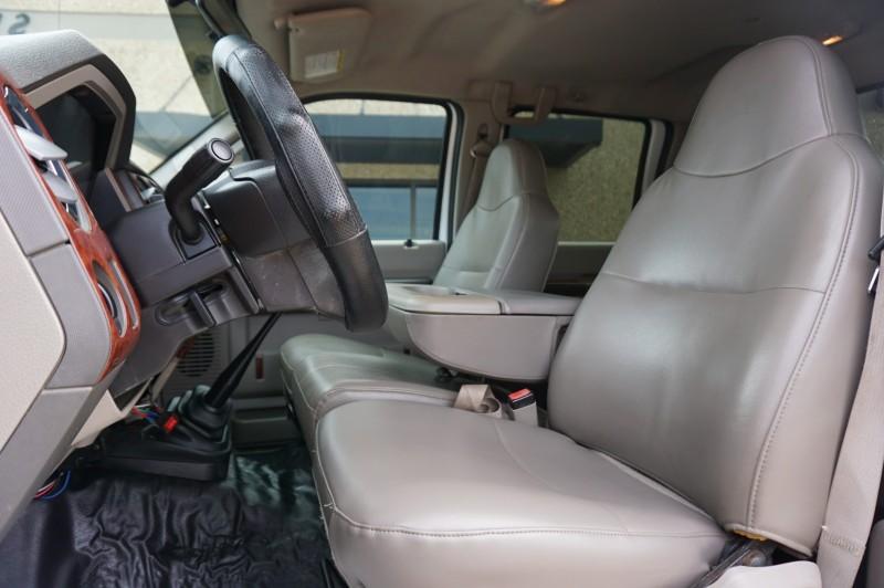Ford Super Duty F-350 SRW 2008 price $18,995