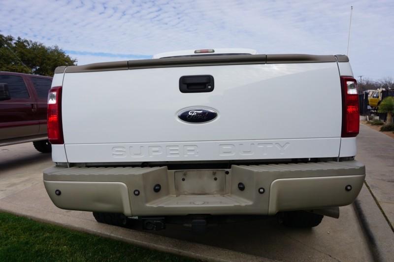 Ford Super Duty F-350 SRW 2008 price $26,995