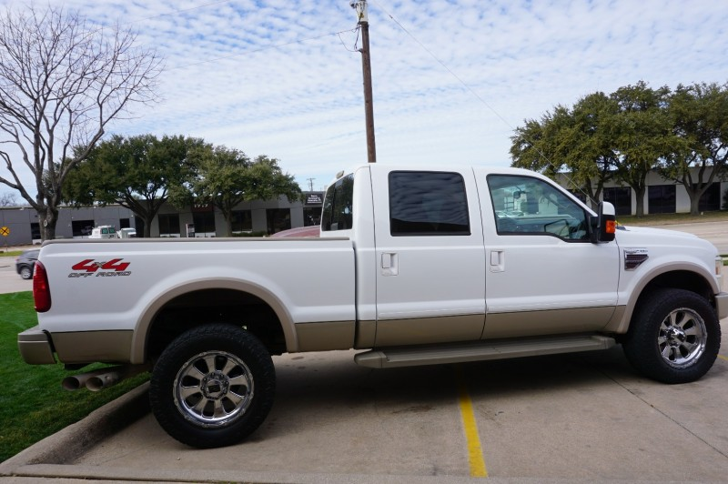 Ford Super Duty F-350 SRW 2008 price $27,995