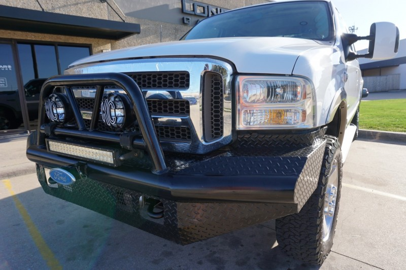 Ford Super Duty F-250 2007 price $19,995