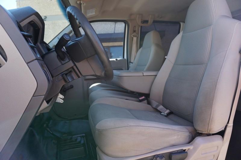 Ford Super Duty F-550 DRW 2008 price $19,995