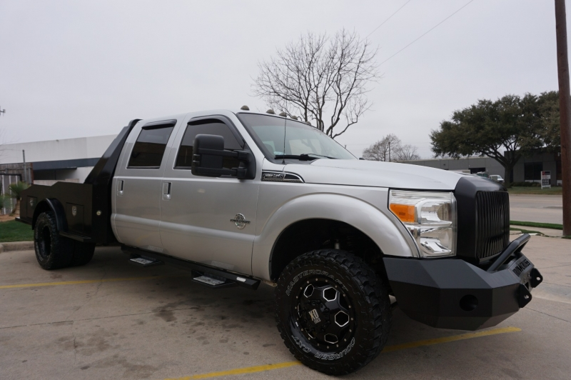 Ford Super Duty F-350 DRW 2014 price $34,995