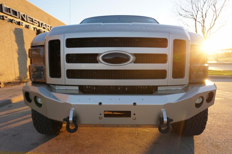Ford Super Duty F-250 SRW 2008 price $17,995