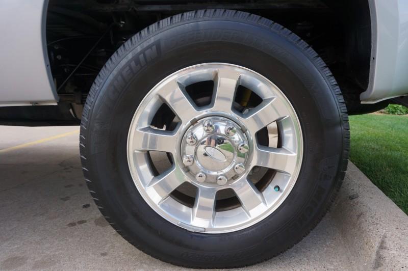 Ford Super Duty F-350 SRW 2008 price $20,995