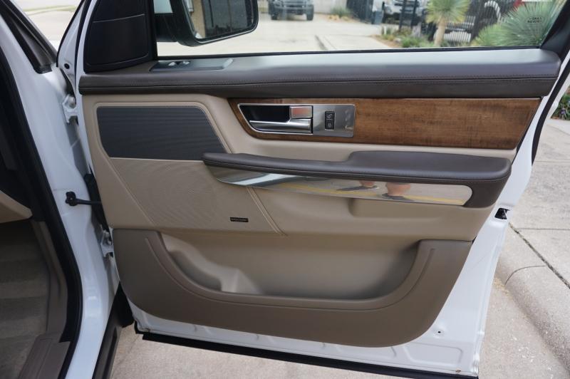 Land Rover RANGE ROVER SPO 2011 price 13995