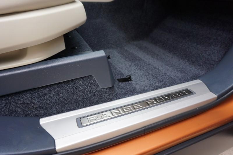 Land Rover Range Rover 2019 price $0