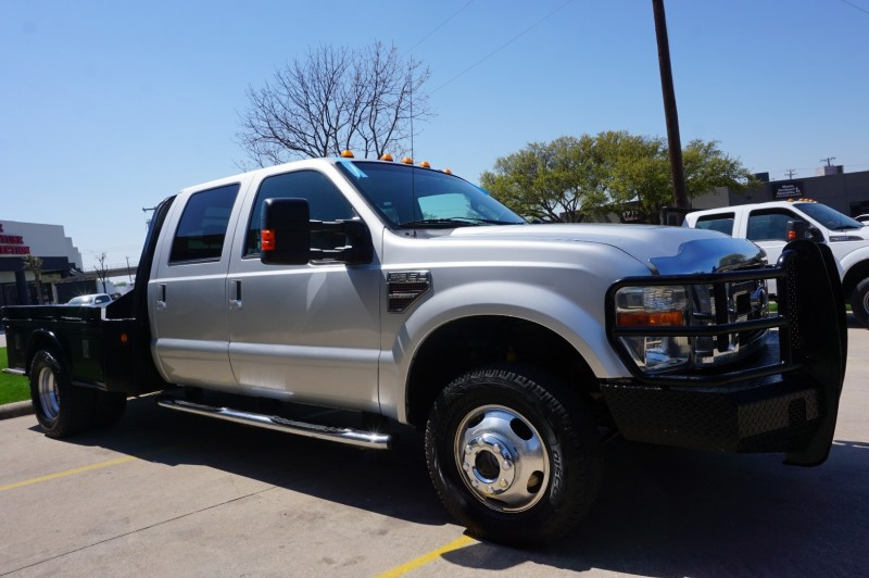 Ford Super Duty F-350 DRW 2010 price $24,995