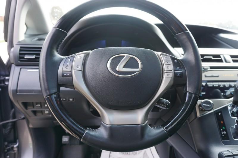 Lexus RX 350 2014 price $19,495