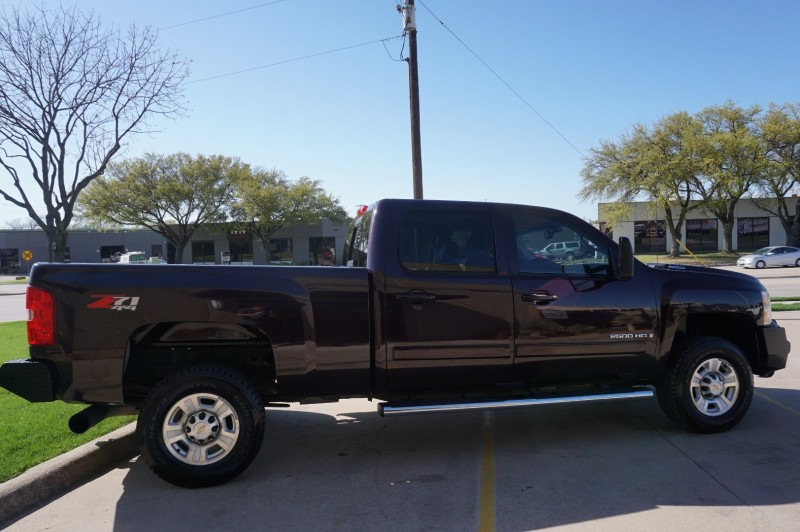 Chevrolet Silverado 2500HD 2008 price $27,995