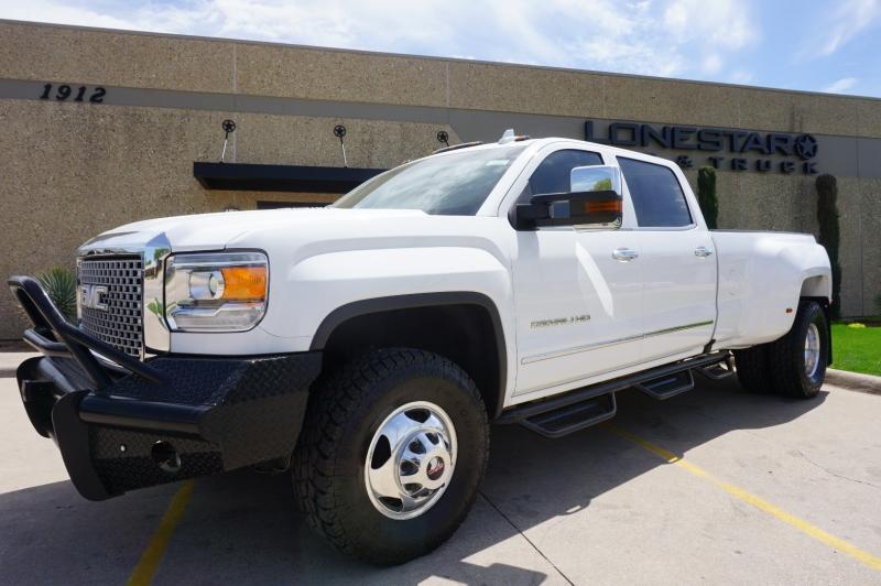 GMC SIERRA 2016 price $57,995
