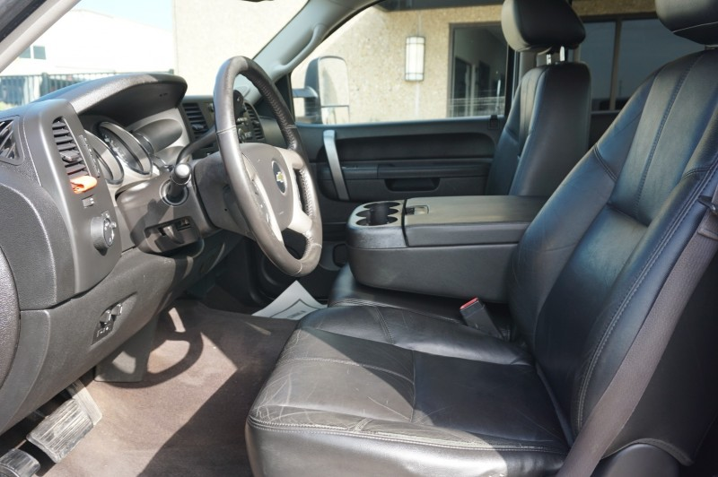 Chevrolet Silverado 3500HD 2014 price $29,995