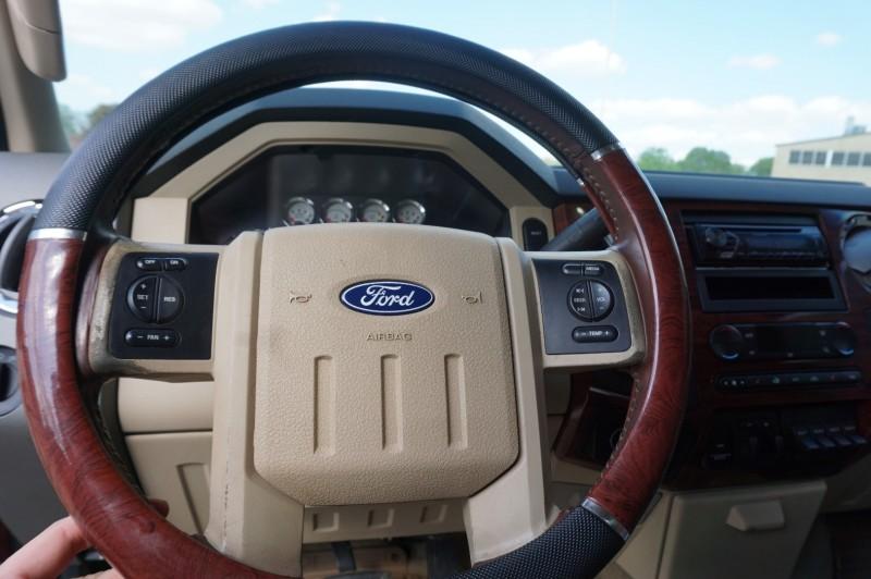 Ford Super Duty F-250 SRW 2008 price $22,995
