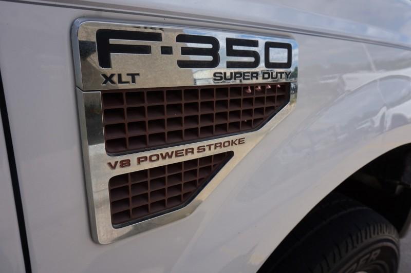 Ford Super Duty F-350 SRW 2010 price $18,995