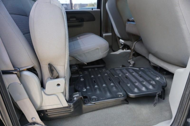 Ford Super Duty F-250 2007 price $15,995