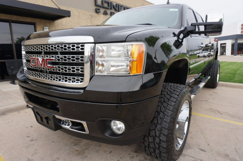 GMC Sierra 2500HD 2012 price $29,995