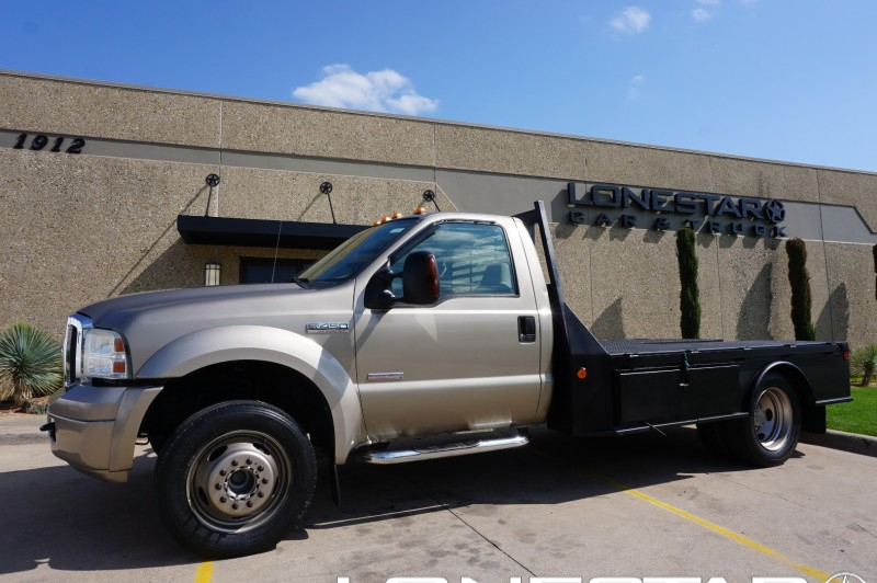 Ford Super Duty F-450 DRW 2005 price $14,995
