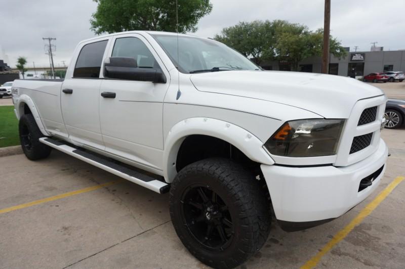 RAM 3500 2013 price $32,995