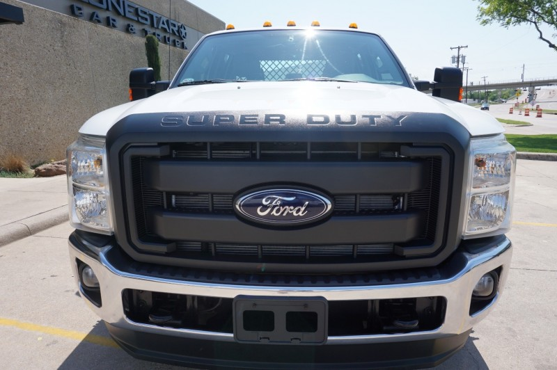 Ford Super Duty F-350 DRW 2012 price $24,995