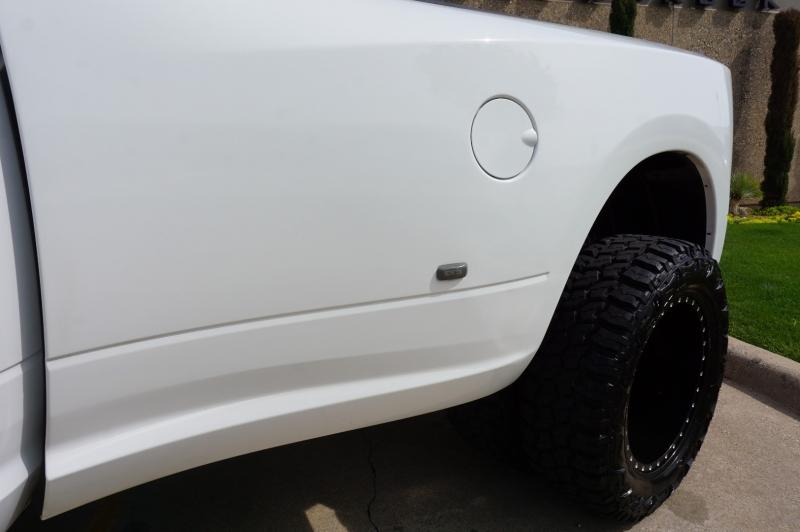 RAM 3500 2012 price $33,995