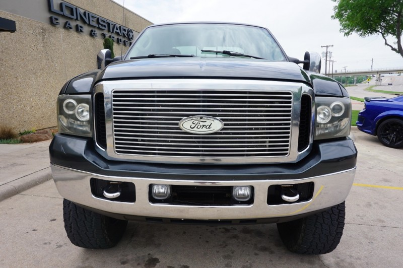 Ford Super Duty F-250 2006 price $21,995