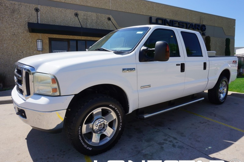 Ford F250 2007 price $19,995