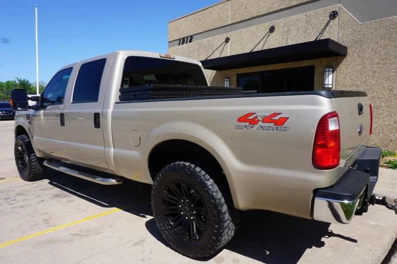 Ford F250 2008 price $20,995