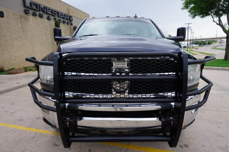 RAM 3500 2013 price $35,995