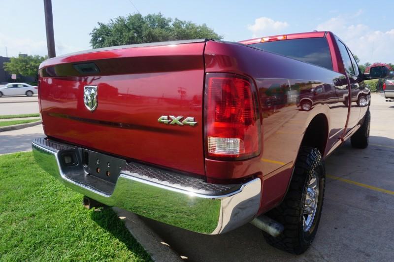 RAM 3500 2011 price $26,495
