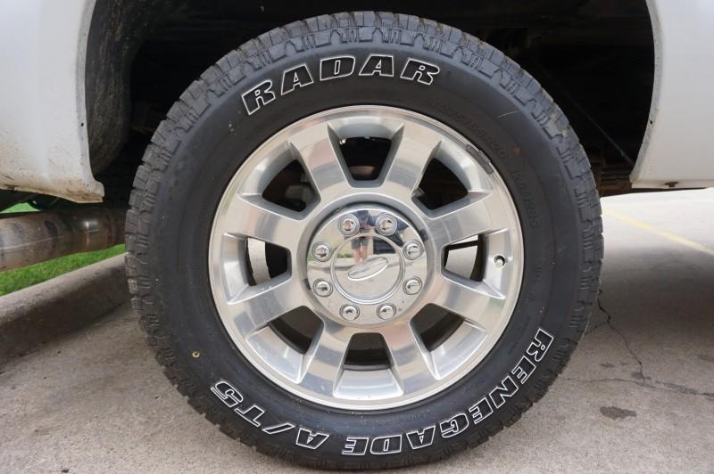 Ford Super Duty F-250 2009 price $27,995