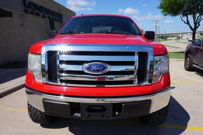 Ford F150 2010 price $15,495