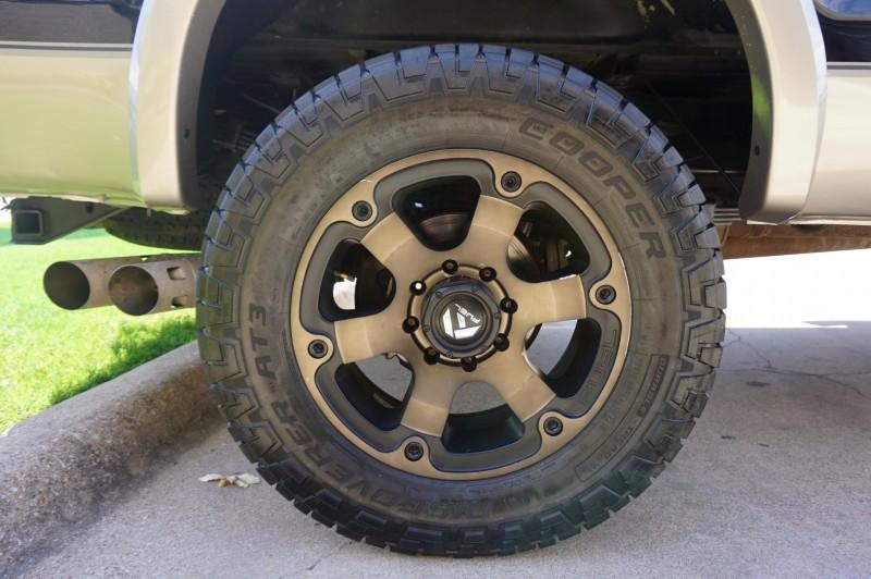 Ford Super Duty F-350 SRW 2008 price $28,995